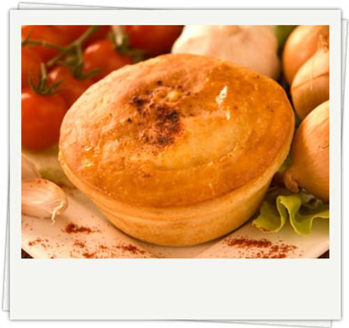 Byron Gourmet Pies Bolognaise 220g x 12