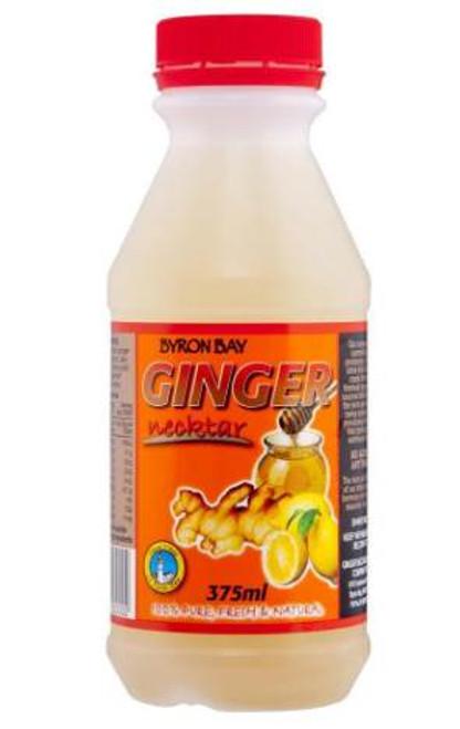 Byron Bay Ginger Necktar Original 375ml