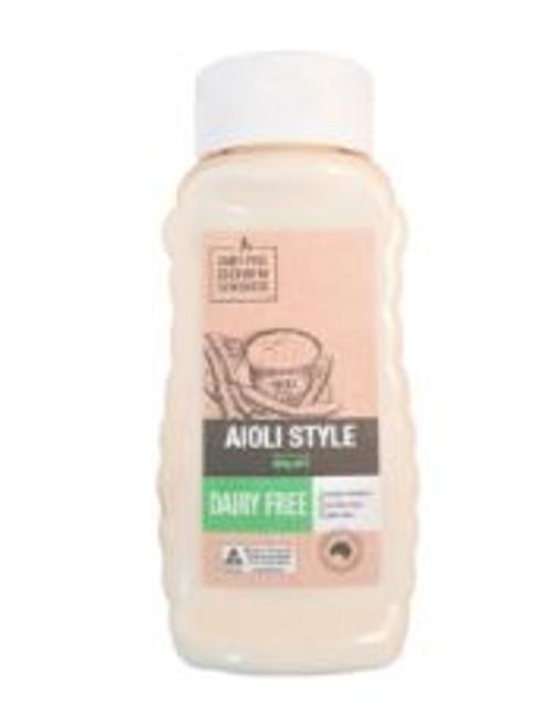 Dairy Free Down Under Aoli 300g