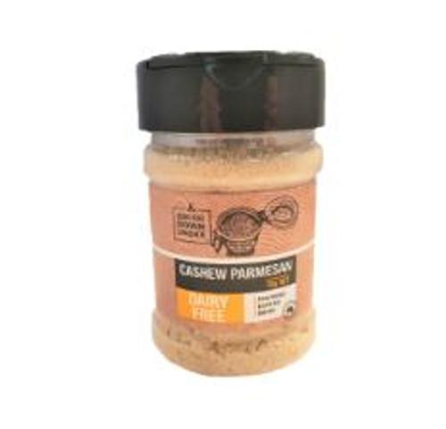 Dairy Free Down Under Cashew Parmesan 70g