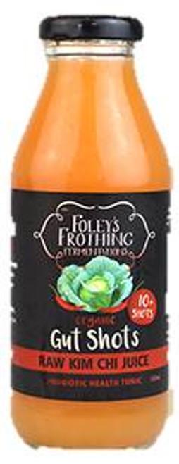 Foley's Frothing Fermentations Kimchi Gutshot 350ml