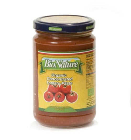 Bionature Tomato  Paste 300g x 12