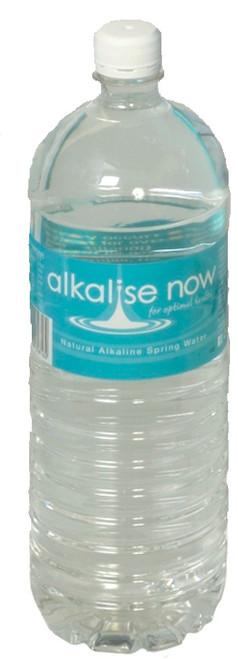 Alkalise Now Alkaline Water 1.5L x 10