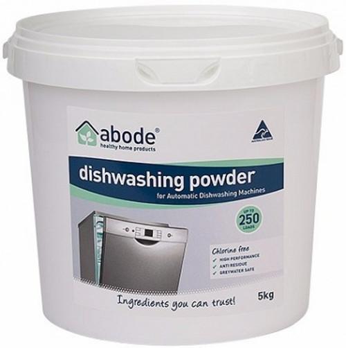 Abode Auto Dishwashing Powder 5kg
