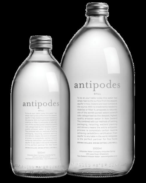 Antipodes Still Water 500ml x 12