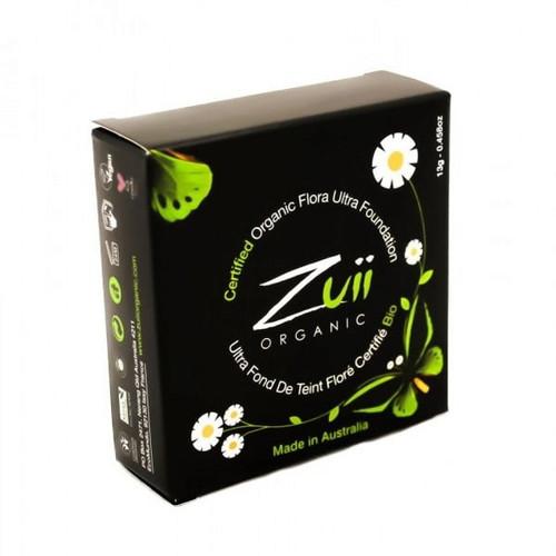 Zuii Organic Flora Ultra Foundation 13g 0.458oz