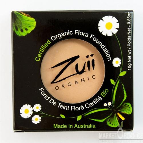 Zuii Organic Flora Foundation 10g 0.35oz