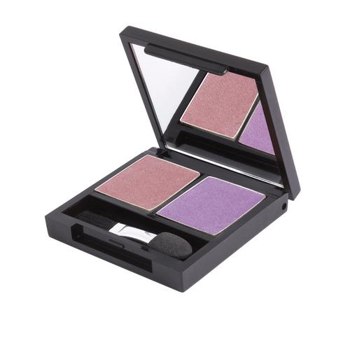 Zuii Organic Eyeshadow Duo Palette 3.5g 0.12oz