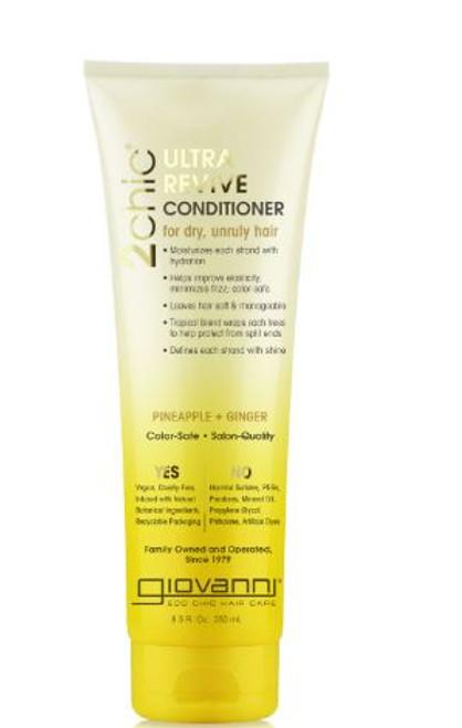 Giovanni 2 Chich Ultra Revive Conditioner 250ml