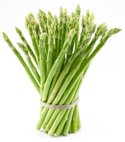 Asparagus Organic Bunch (Cafresco)
