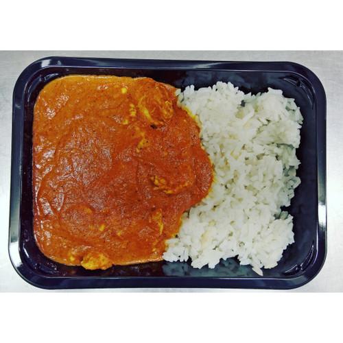 Foddies Butter Chicken & Rice 350g x 6