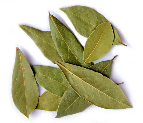 Bay Leaf Organic Per Bunch (Jarcman)