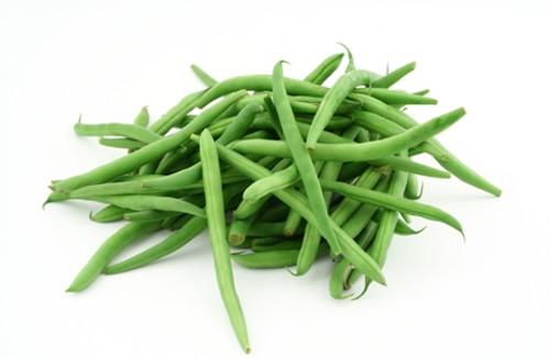 Beans Round Organic 1Kg (Beau Vista)