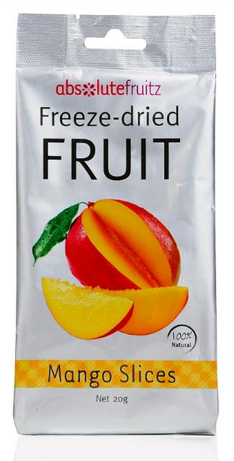 Absolute Fruitz Freeze Dried Mango 15g x 36