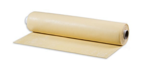 Careme Pastry All Butter Puff Roll 5kg 3.0mm (Food Service)