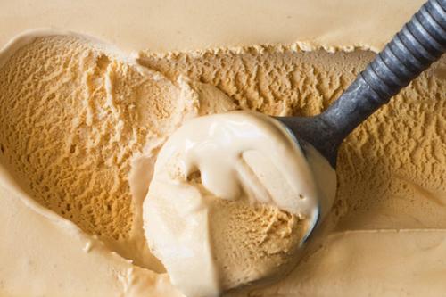 Coco Tribe Ice Cream Caramel 5L
