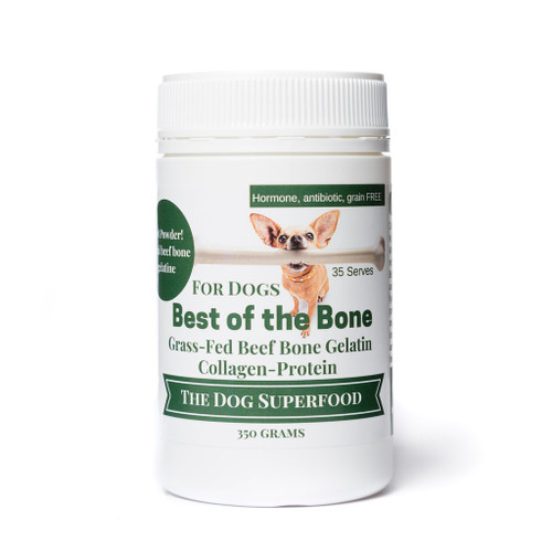 Best of the Bone for Dogs - New 350g