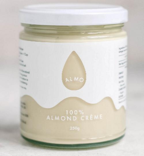 Almo Almond Creme 250g x 2 (Makes 5L per 250g)