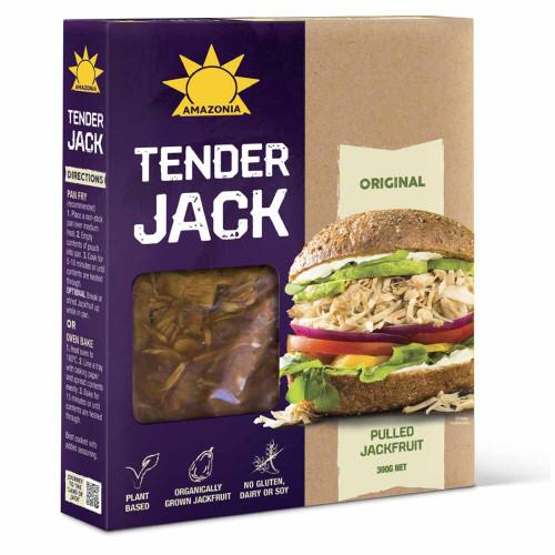 Amazonia Tender Jack Original 300g