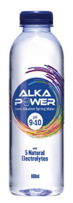 Alka Power 600ml x 60 (5 Cartons)