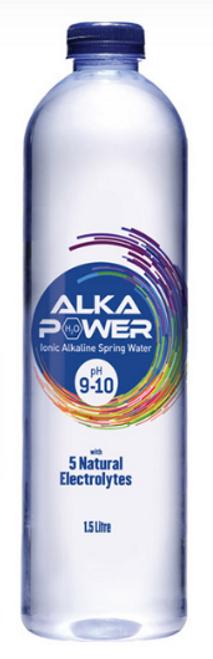 Alka Power 1.5L x 48 Bottles (8 Cartons)
