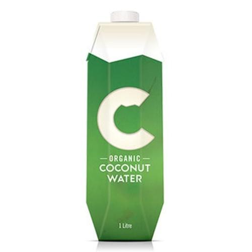 C Coconut Water (CCW) 1L x 12 (Pre-Order Item)