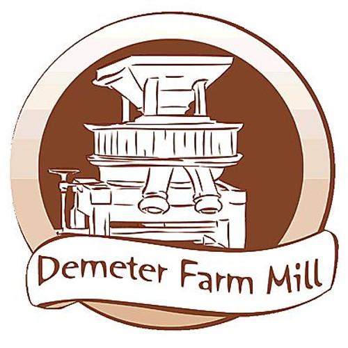 Demeter Farm Mill Organic Rolled Spelt 25Kg (Pre-Order Item)