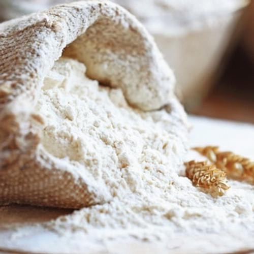 Demeter Farm Mill Organic Unbleached White Bakers Flour 5Kg