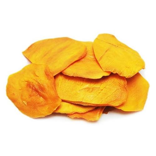 Bulk Australian Dried Mango Cheeks 7Kg (Pre-Order Item)