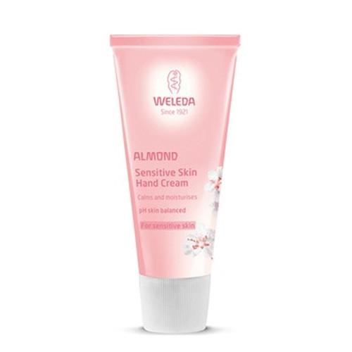 Weleda Almond Sensitive Skin Hand Cream 50ml x 3 (Pre-Order Item)