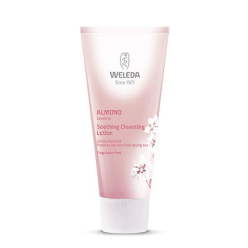 Weleda Almond Soothing Cleansing Lotion 75ml x 2 (Pre-Order Item)