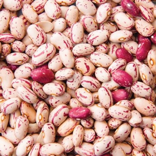 Bulk Borlotti Beans 25Kg (Pre-Order Item) *DISCONTINUED*
