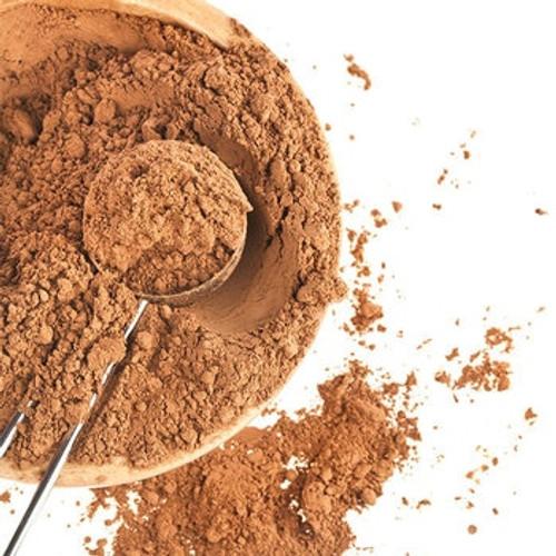 Bulk Organic Cacao Powder 25Kg (Pre-Order Item)