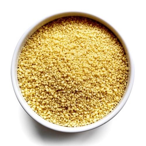 Bulk Organic Cous Cous Wholewheat 25Kg (Pre-Order Item)