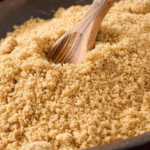 Bulk Organic Rapadura Sugar 20Kg (Pre-Order Item)