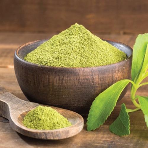 Bulk Organic Stevia Leaf Powder 25Kg (Pre-Order Item)
