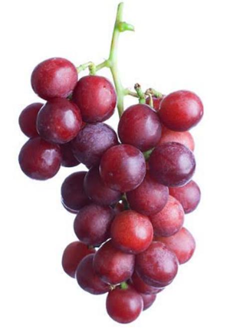 Grapes Flame Organic Box 10Kg (DMWMN)