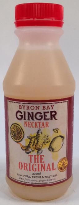 Byron Bay Ginger Necktar Original 375ml x 12