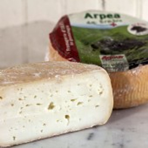 Agour Fromages Arpea Sheeps Milk 500g Apr Wheels