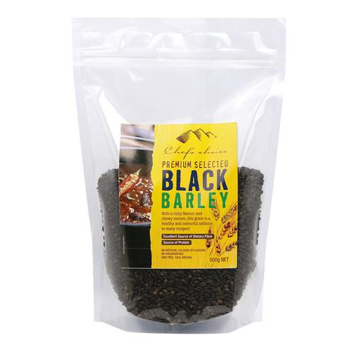 Chef's Choice Black Barley 500g x 5 Packets