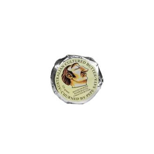 Pepe Saya Butter Portions Salted 15g x 100 (Pre-Order Item)