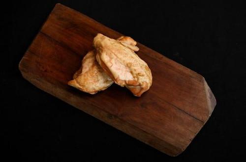 Pialligo Estate Chicken Breast Smoked 200g x 4