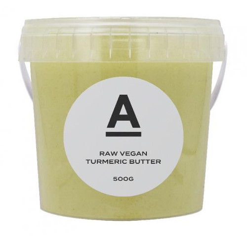 All The Things Butter Raw Vegan Turmeric 500g