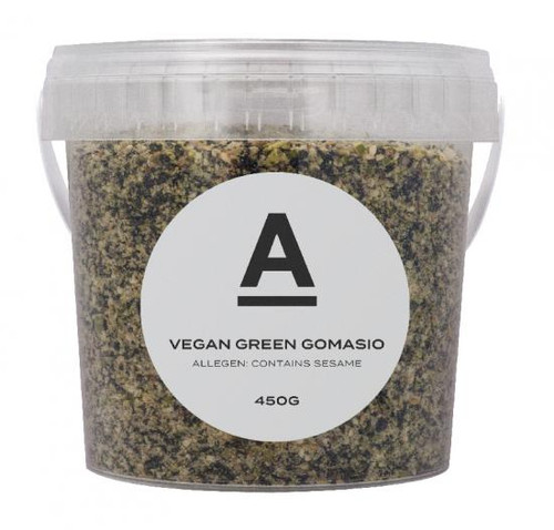 All The Things Gomasio Green (Sesame Seasoning) 450g