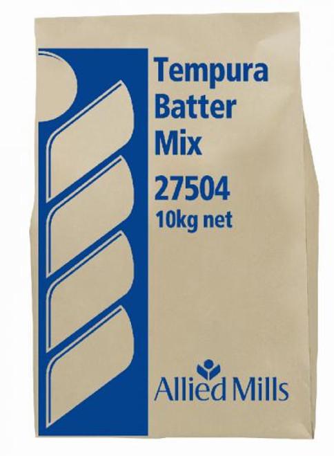Allied Mills Flour Tempura Batter Allied Mills 10kg