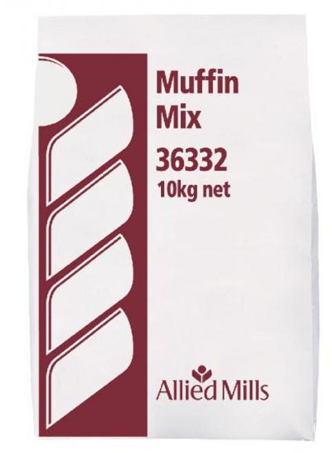 Allied Mills Muffin Mix Standard 10kg