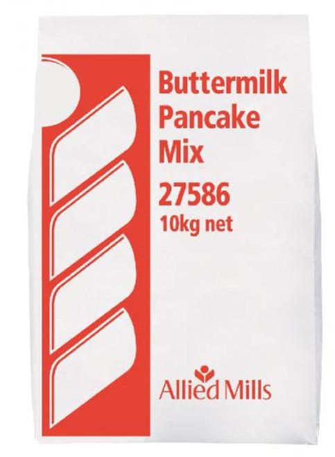Allied Mills Pancake Buttermilk Mix 10kg