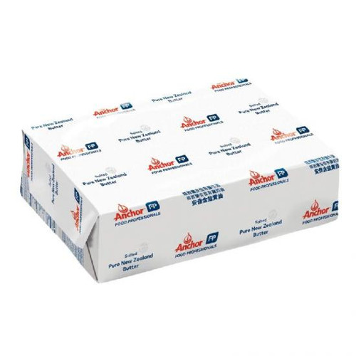 Anchor Butter Salted  5kg