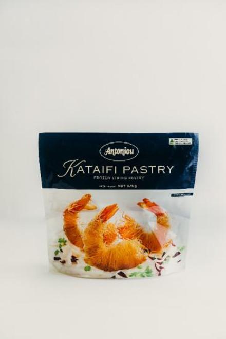 Antoniou Pastry Kataifi Frozen 175g