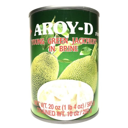 Aroy - D Jack Fruit in Brine 12 x 565g